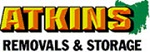 Atkins Removals & Storage