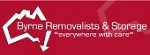 Byrnes Removalist and Storage
