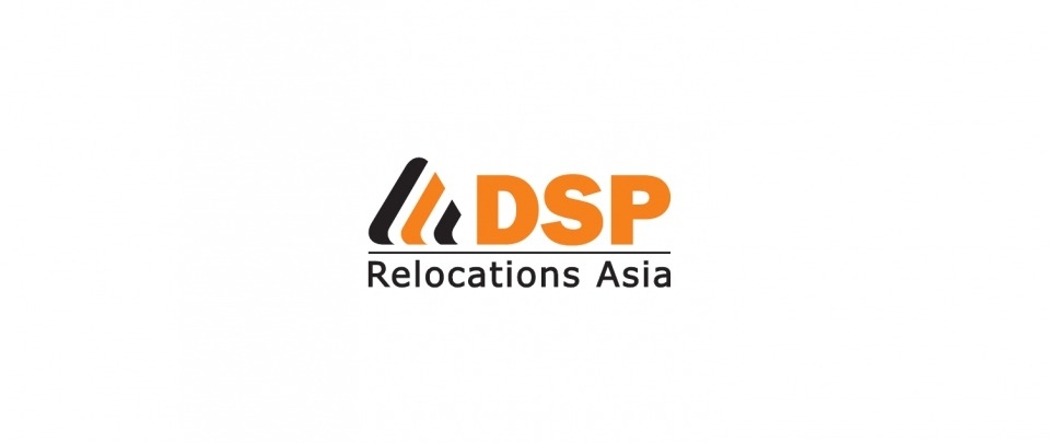 DSP Relocations Asia - Singapore