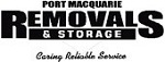 Port Macquarie Removals & Storage