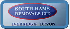 South Hams Moving and Storage Ltd