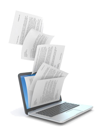 Documents and Report creation